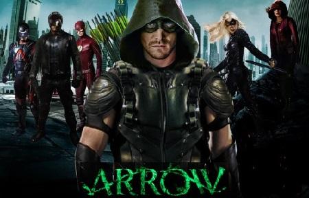【美劇】綠箭俠 第四季/Arrow Season4 -13